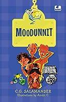 Moodunnit (Hook Books)
