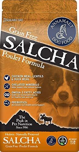 Salcha Formula