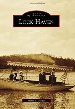 Lock Haven  Images of America