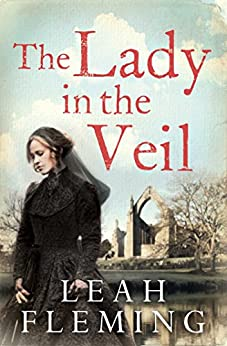 The Lady in the Veil by [Leah Fleming]