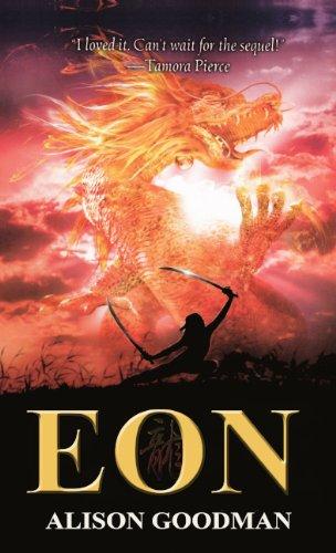 Eon: Dragoneye Reborn (Turtleback School & Library Binding Edition)