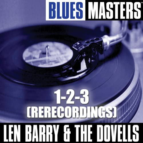 Len Barry And The Dovells