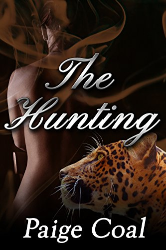 The Hunting: A Paranormal Shifter Erotic Roma