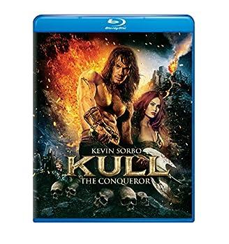 Kull the Conqueror [Blu-ray]