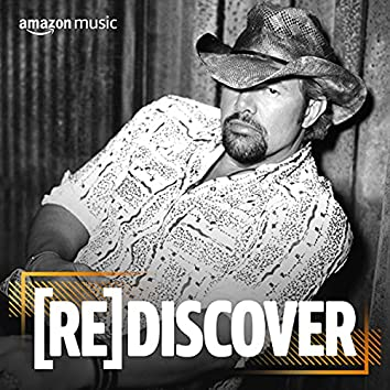 REDISCOVER Toby Keith
