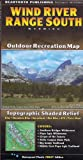 Beartooth Publishing Wind River Mountains...