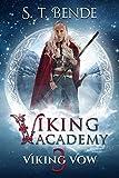 Viking Academy: Viking Vow