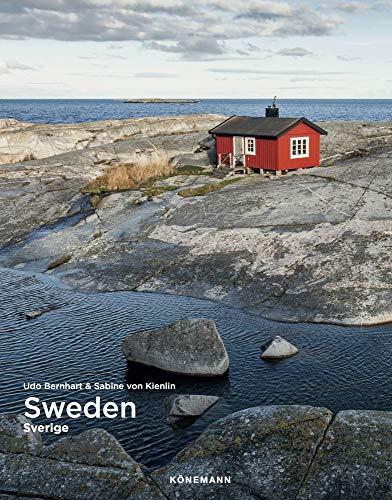 Sweden (Spectacular Places Flexi)