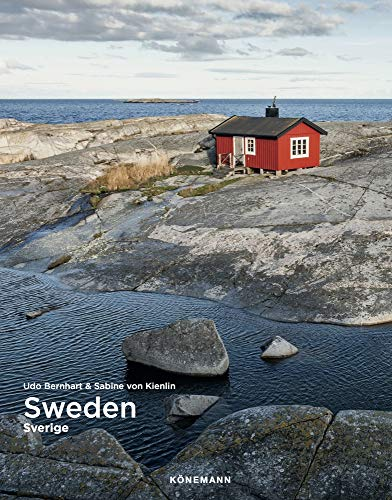 Sweden (Spectacular Places Flexi)