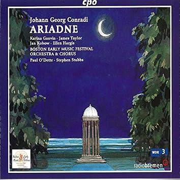 Conradi: Ariadne