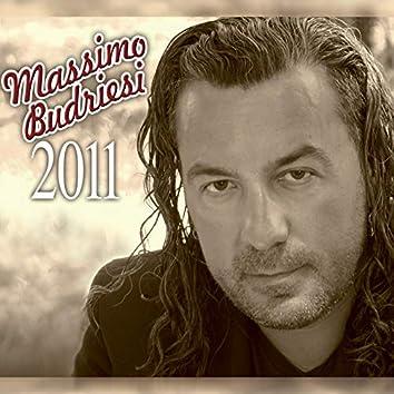 Massimo Budriesi 2011