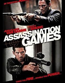 Assassination Games (2011) [Blu-ray] [Import] (B00I3GKDOG)   Amazon price tracker / tracking, Amazon price history charts, Amazon price watches, Amazon price drop alerts
