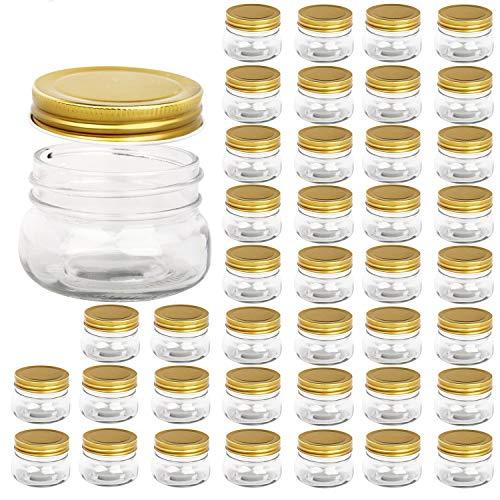 mini baby food jars - 6
