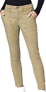 Sanctuary Womens Skinny Cropped Chino Pants