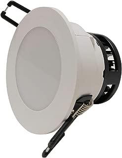 15W 6500K 930 Lumen Beyaz SMD Ledli Downlight Armatür - Soğuk Beyaz
