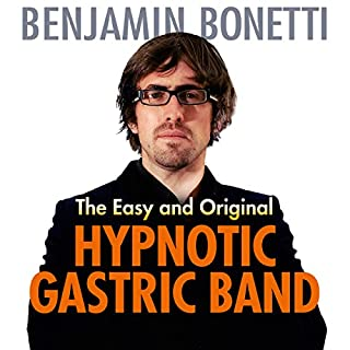 The Easy and Original Hypnotic Gastric Band cover art