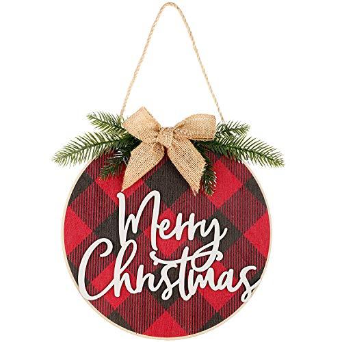Best christmas door
