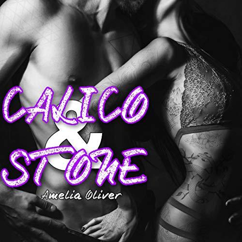 Calico & Stone audiobook cover art