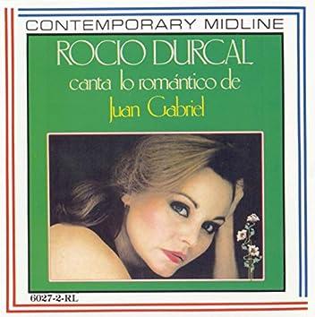Lo Romantico De Juan Gabriel