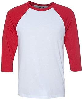 Best red sleeve baseball shirt Reviews