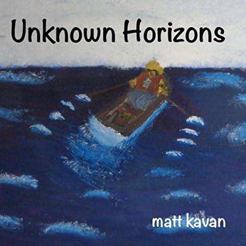 Matt Kavan
