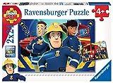 Puzzle Sam il Pompiere