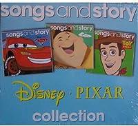 Disney/Pixar Songs &