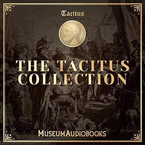 The Tacitus Collection cover art