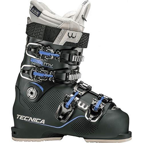 TECNICA Dames MACH1 MV 85 X W Skischoenen zwart 25.5
