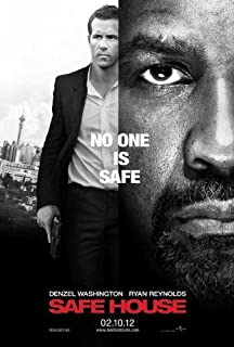 Best safe house 2012 movie poster Reviews