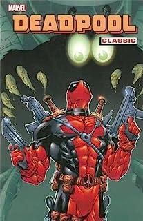 Deadpool Classic Vol.3