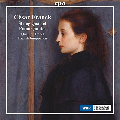 Streichquartett d-Dur; Klavierquintett F-Moll