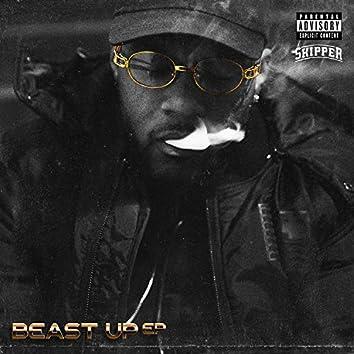 Beast Up - EP