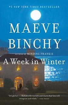 A Week in Winter by [Maeve Binchy]