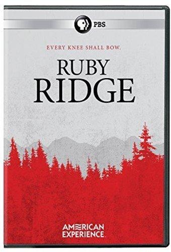 American Experience: Ruby Ridge DVD