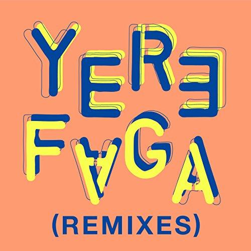 Yere Faga (Ghetto Vanessa Remix)