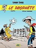 Lucky Luke - Tome 39 – Le Prophète - Format Kindle - 5,99 €