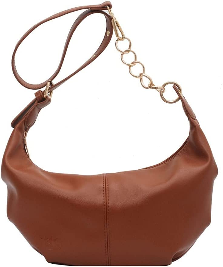 Shoulder Bags Creative Bag PU One-Shoulder Soft Fashion Leather Lowest price challenge Milwaukee Mall