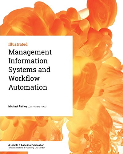 Compare Textbook Prices for Management Information Systems and Workflow Automation 1 Edition ISBN 9781910507124 by Fairley, Michael
