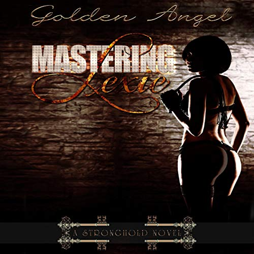 Mastering Lexie audiobook cover art