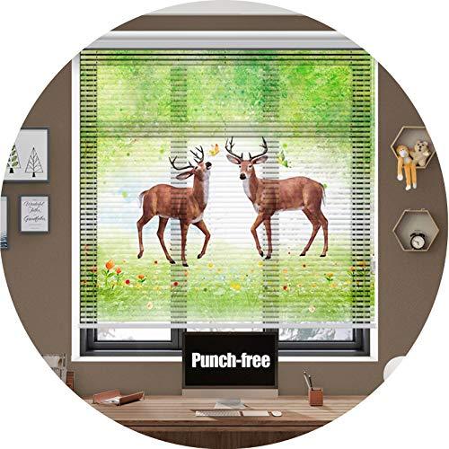 DFG Handle Window Cabinet Drawer Knob Self-Adhesive Wardrobe Pulls Modern Minimalist Paste Door Dandles
