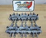 Chrysler Dodge 3.5L 4.0L Engine Rocker Arm Assembly Shaft Lifter Set of 2 OEM