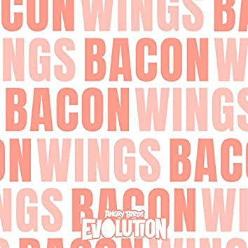 Angry Birds Evolution: (Spread My) Bacon Wings