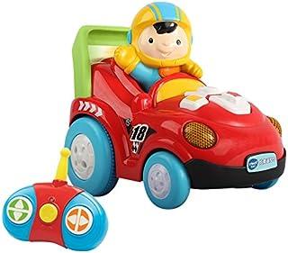 Vtech 伟易达 炫舞遥控车益智玩具儿童1-5岁(80-161518)