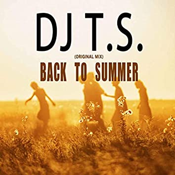Back to Summer (Original Mix)