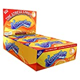 Kava Candy - Easy | Fun | ON-The-GO for Stress & Anxiety Support from Hawaii - Orange 12 packs