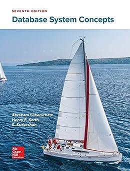 [Abraham Silberschatz]のDatabase System Concepts (English Edition)
