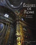 Eglises de rome (rl) (Imprimerie nationale) (French Edition)