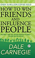 How to Win Friends and Influence People (Deluxe Hardbound Edition)