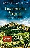 Provenzalischer Sturm: Ein Fall für Pierre Durand (Die Pierre-Durand-Krimis, Band 8)